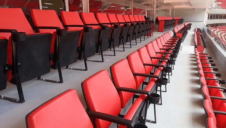 Estádio Mané Garrincha - Brasília DF