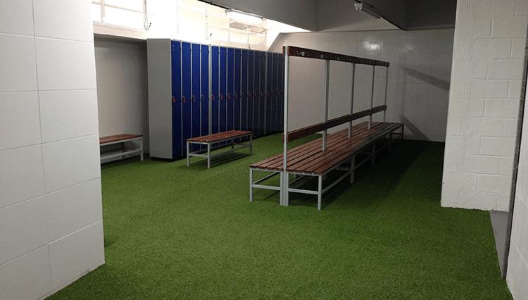 Estádio Antônio Fernandes - Guarujá SP