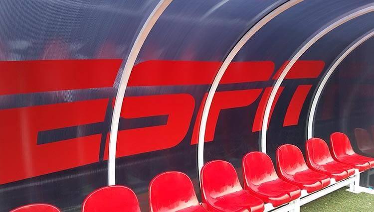 ESPN - São Paulo/SP