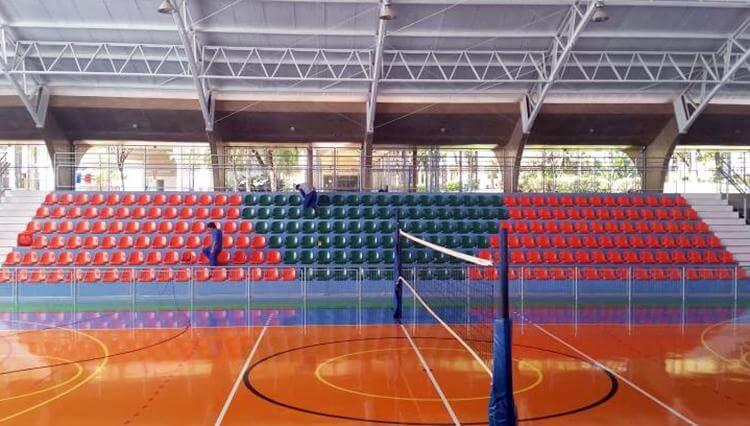 Colégio Santa Úrsula - Ribeirão Preto/SP