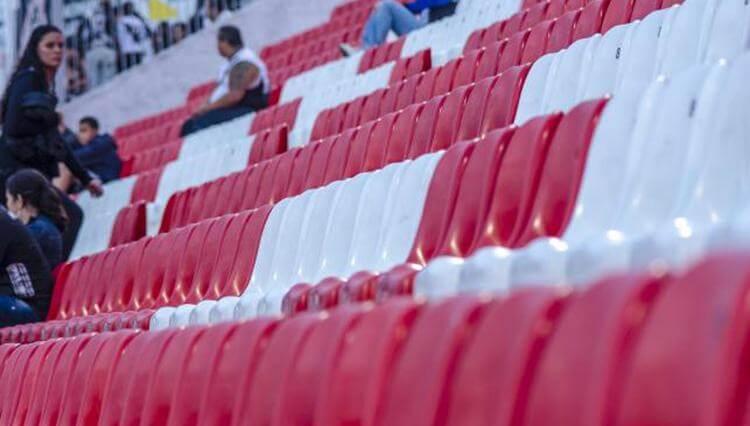 Estádio Moisés Lucarelli (Ponte Preta) - Campinas/SP