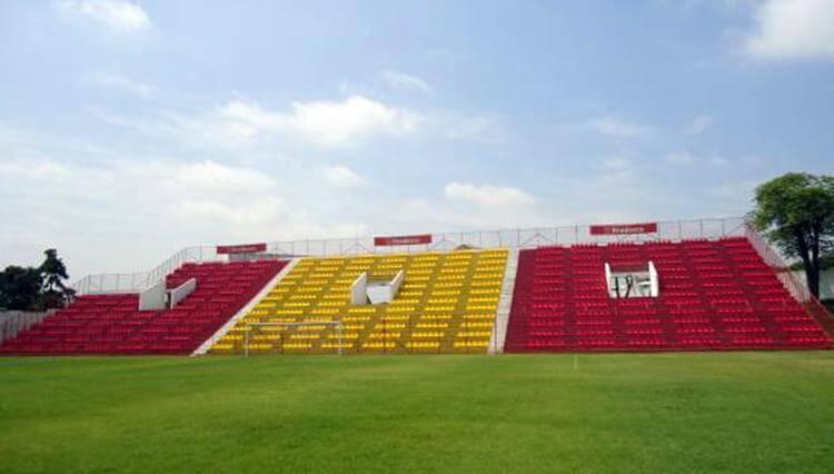 Estádio Grêmio Osasco Audax - Osasco/SP
