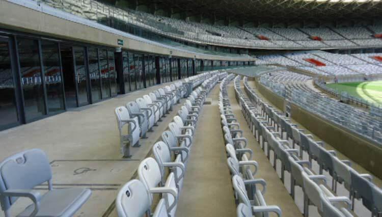 Estádio Mineirão - Belo Horizonte/MG