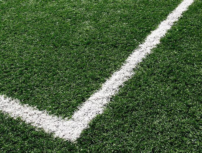 Gramas Sintética para uso Esportivo ou Decorativa
