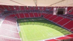 Estádio Mané Garrincha – Brasília/DF