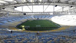 Estádio do Maracanã – Rio de Janeiro/RJ