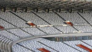 Estádio Mineirão – Belo Horizonte/MG