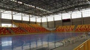 Arena Multiuso Sorocaba – Sorocaba/SP