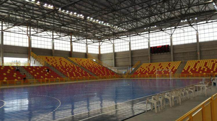 Arena Sorocaba