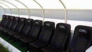 Estádio Grêmio Osasco Audax – Osasco/SP