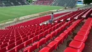 Arena da Ilha (Flamengo) – Rio de Janeiro/RJ