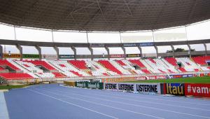 Estádio Nilton Santos (Engenhão) – Rio de Janeiro/RJ