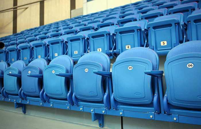 Conheça os tipos de Assentos Esportivos